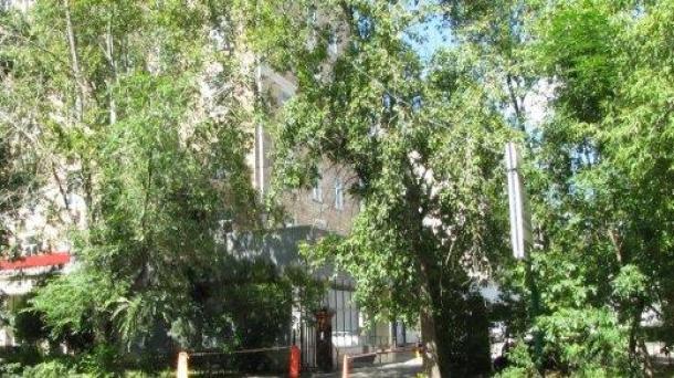 Офис 187.2 м2 у метро Улица 1905 года