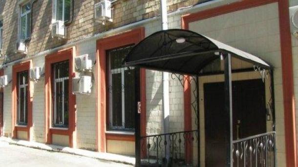 Офис 222.4 м2 у метро Улица 1905 года