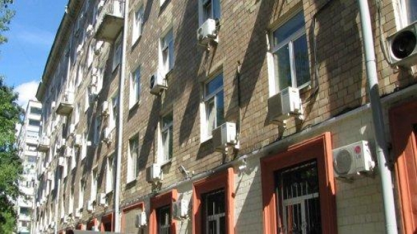 Офис 243 м2 у метро Улица 1905 года
