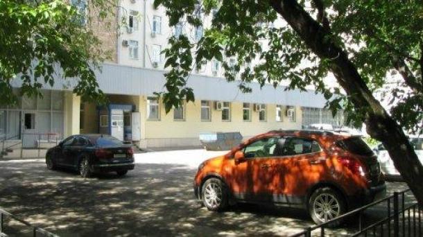 Офис 270.4 м2 у метро Улица 1905 года