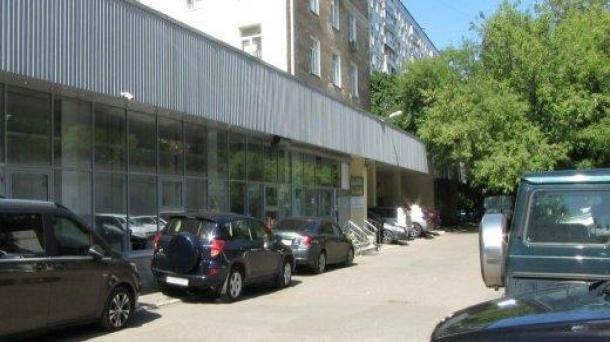 Офис 311.6 м2 у метро Улица 1905 года