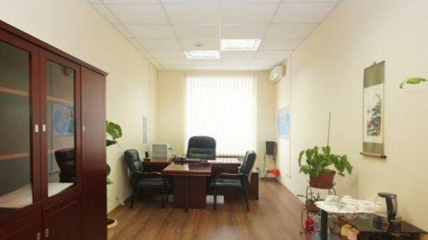 Офис 35м2, Тургеневская