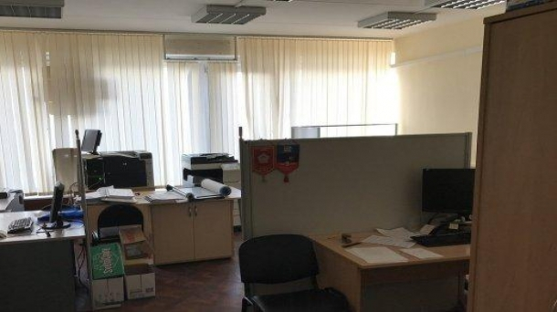 Офис 61.1 м2, 3-я Хорошёвская улица,  11