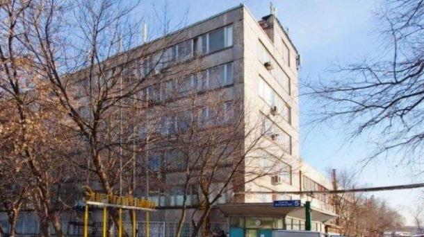 Офис 18.7 м2 у метро Авиамоторная