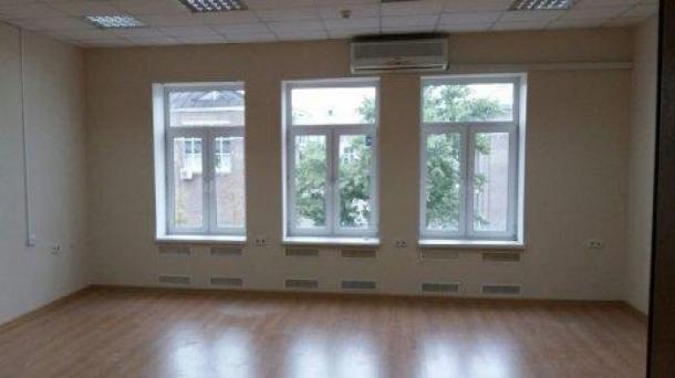 Офис 104.2м2, Тургеневская