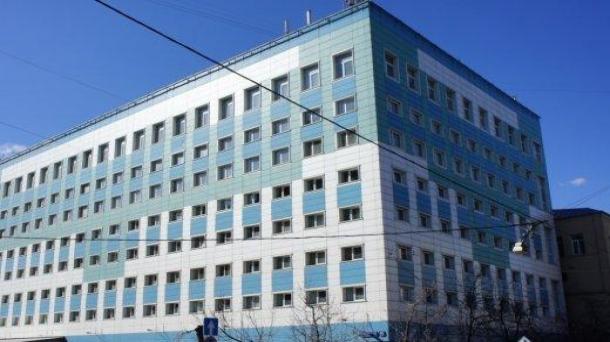 Офис 654.6 м2 у метро Красносельская
