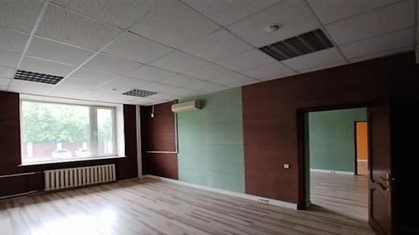 Офис 68м2, Водный стадион