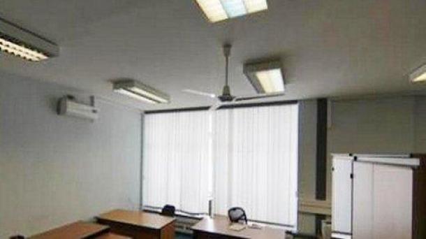 Офис 1000м2, Китай-город