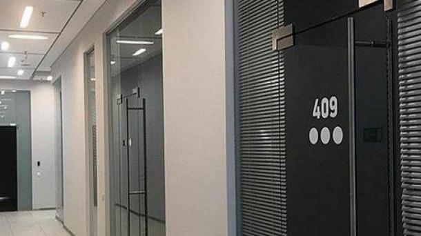 Офис 1000м2, Юго-Западная