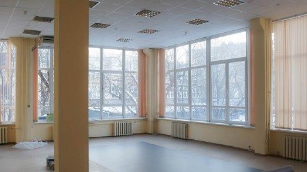 Офис 56.7м2, Алексеевская