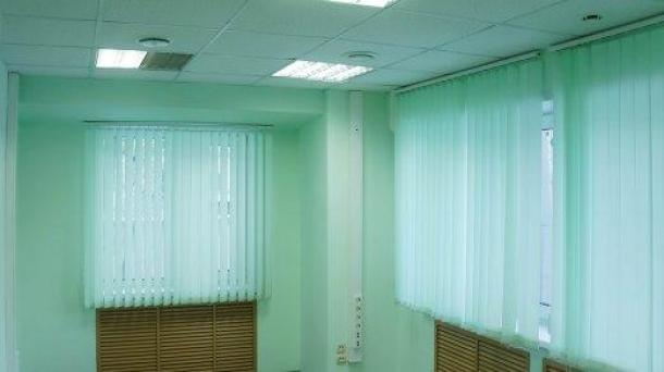Офис 51.1м2, Алексеевская