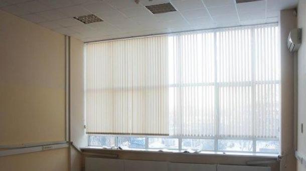 Офис 46.1м2, Алексеевская