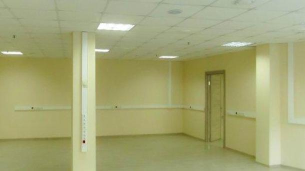 Офис 96.4 м2 у метро Павелецкая