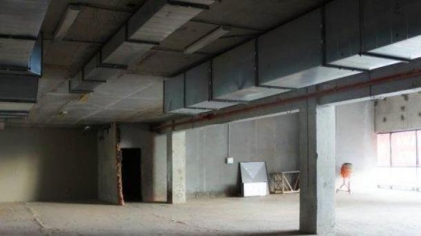 Офис 302.42м2, Проспект Мира