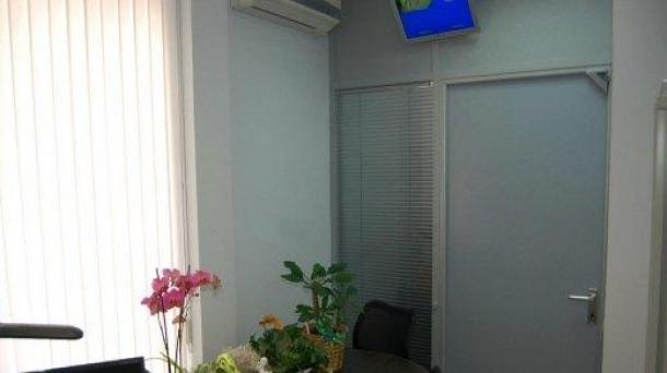 Офис 50.7 м2 у метро Трубная