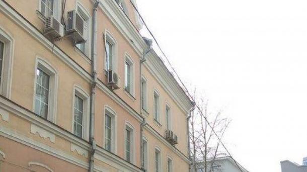 Офис 33.5 м2 у метро Трубная