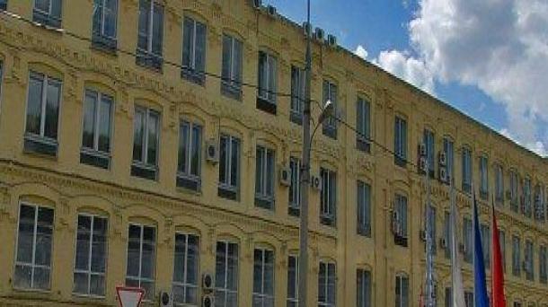 Офис 252.6 м2 у метро Улица 1905 года