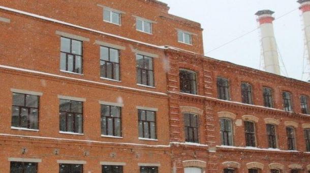 Офис 354.3 м2 у метро Улица 1905 года