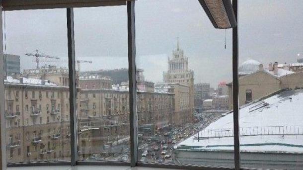 Офис 83.41м2, Маяковская