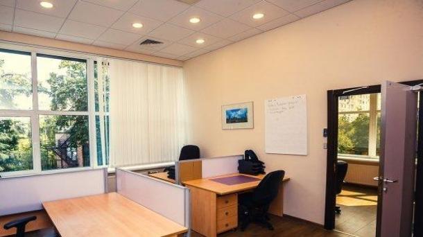 Офис 86.4м2, Белорусская