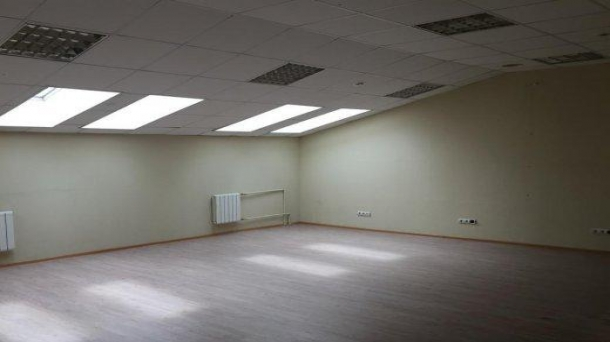 Офис 1196 м2 у метро Дубровка