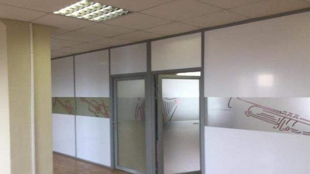 Офис 1230 м2 у метро Дубровка