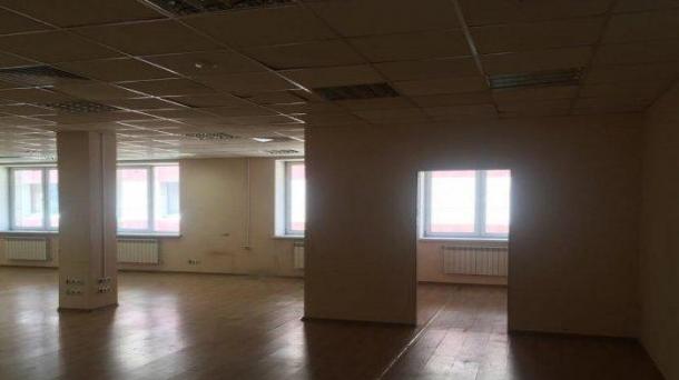 Офис 1295 м2 у метро Дубровка