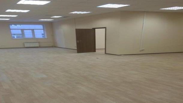 Офис 155 м2 у метро Дубровка