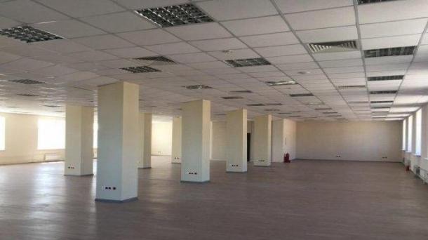 Офис 1160м2, Дубровка