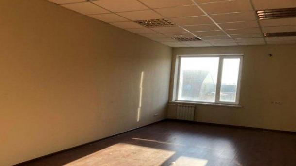 Офис 141.7 м2 у метро Дубровка