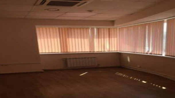 Офис 28.5м2, Братиславская