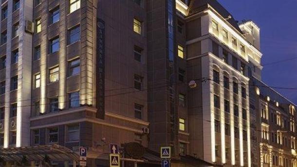 Офис 158 м2