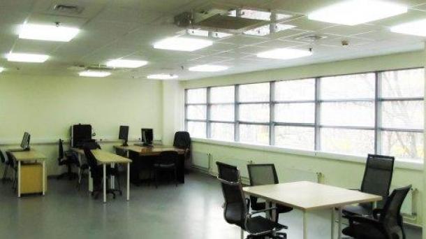 Офис 327.53 м2 у метро Проспект Мира