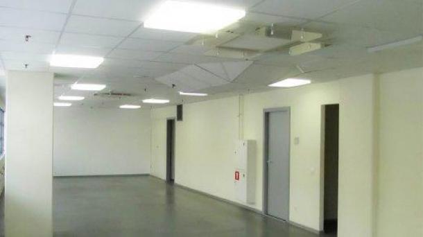 Офис 531.38 м2 у метро Проспект Мира