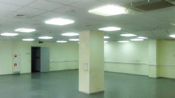 Офис 1099.53 м2 у метро Проспект Мира