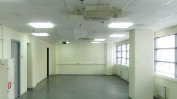Офис 1182.7 м2 у метро Проспект Мира