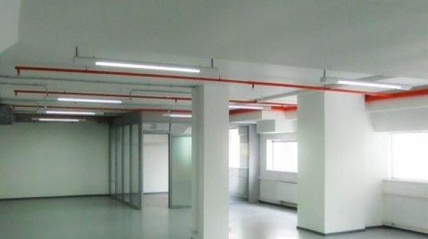 Офис 1660.27 м2 у метро Проспект Мира