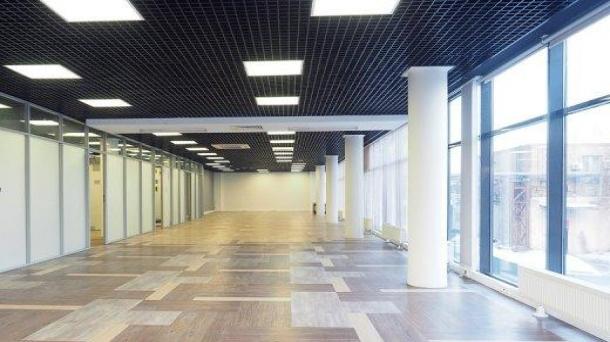 Офис 248м2, Нагорная