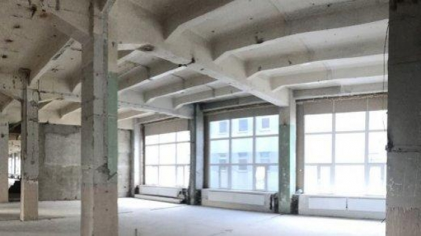 Офис 517.2 м2 у метро Добрынинская