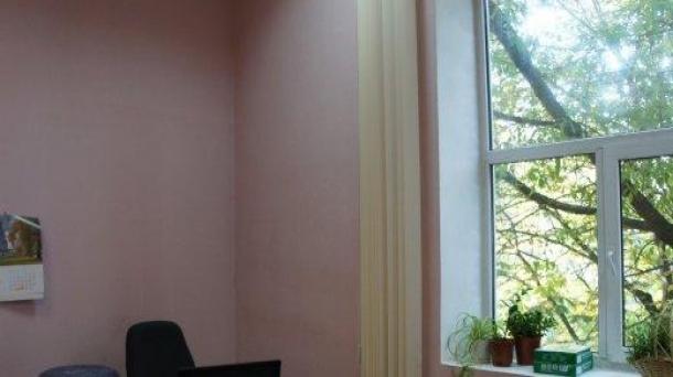 Офис 16м2, Авиамоторная