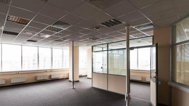 Офис 270 м2 у метро Краснопресненская