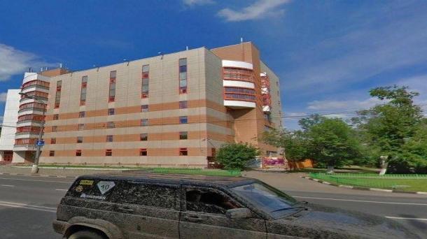 Офис 315.85м2, Братиславская