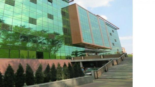 Офис 268 м2 у метро Багратионовская
