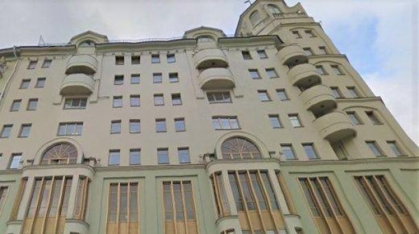 Офис 20м2, Маяковская