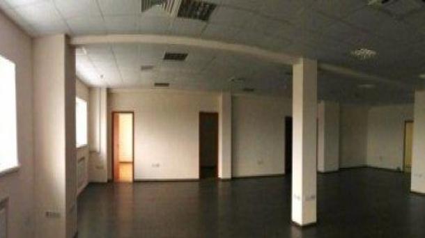Офис 508.6м2, Дмитровская