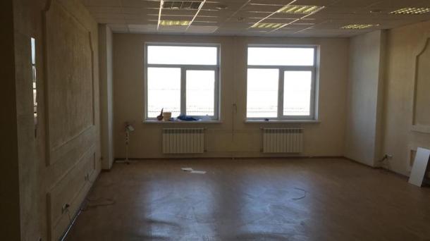 Сдаю офис 63.7м2,  метро Кожуховская