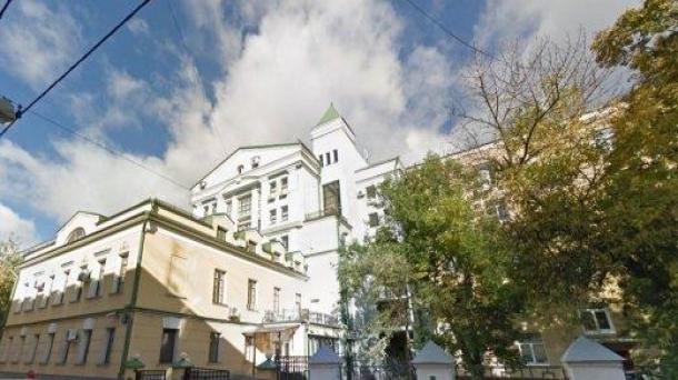 Офис 109 м2 у метро Новокузнецкая