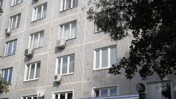 Офис 233.3м2, Нахимовский Проспект