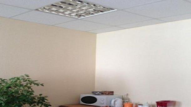Офис 19.3м2, Киевская