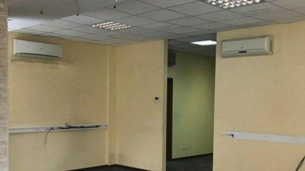 Офис 136 м2, улица Гиляровского,  53